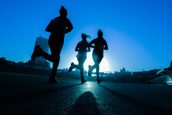 Exercise – The Miracle Cure
