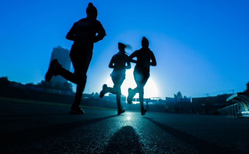 Exercise – The MiracleCure