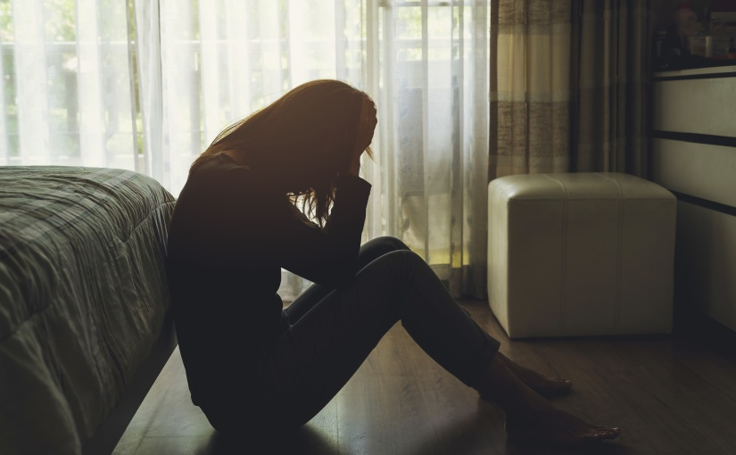 The Social Anxiety that comes with ChronicIllness